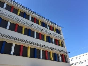 paillasson et associes architecte scolaire